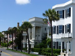 East Battery Charleston (South Carolina, USA 2012)