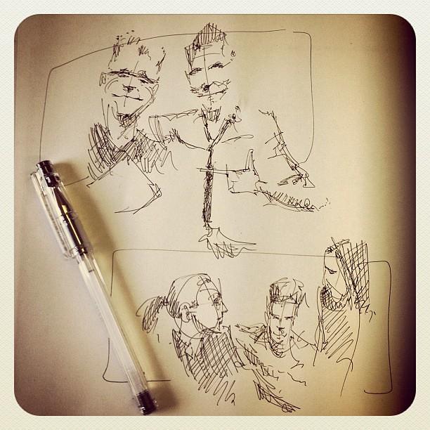 Doodles-pilot g tec c4