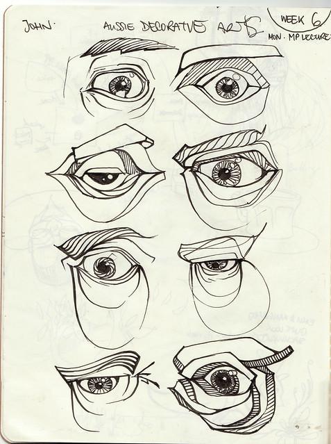 sketchbook ideas | Flickr - Photo Sharing!
