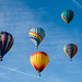 Reno Hot Air Balloon Races by ericm1461