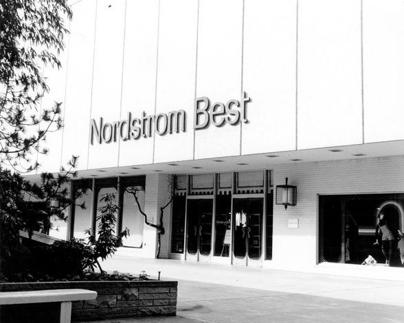 Nordstrom Bellevue Square