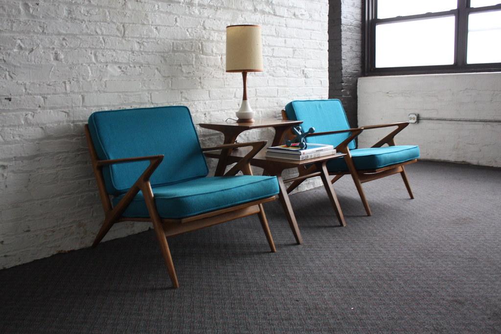 Modern Furniture - Cover