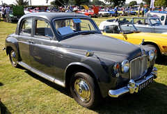 rolls-royce phantom vi(0.0), family car(0.0), austin fx4(0.0), compact car(0.0), automobile(1.0), vehicle(1.0), rover p4(1.0), mid-size car(1.0), antique car(1.0), sedan(1.0), classic car(1.0), vintage car(1.0), land vehicle(1.0), luxury vehicle(1.0), motor vehicle(1.0),