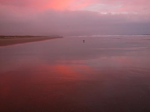 Ocean Beach sunset 3
