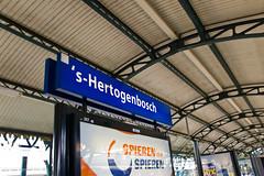 Gare de 's-Hertogenbosch