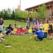 Kroc Summer Camps, 2012