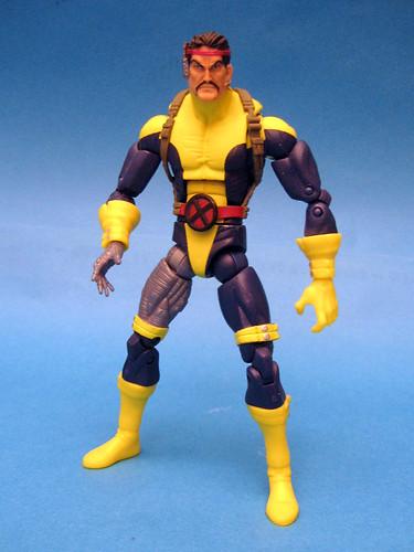 X-Man: Forge