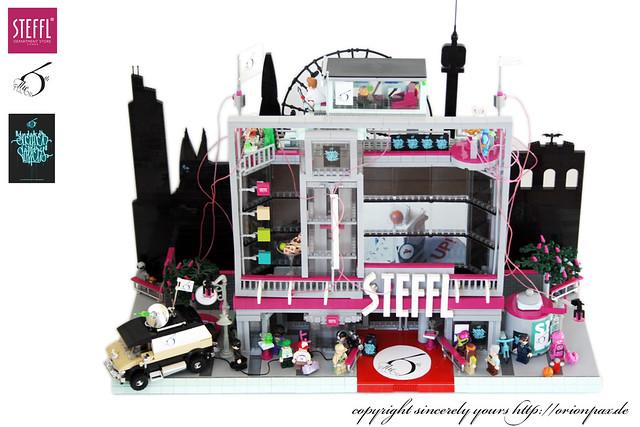 Steffl 6th Floor Sneaker Gallery