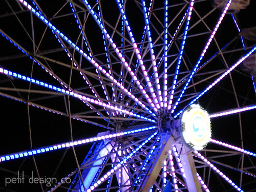 TN State Fair - Ferris Wheel