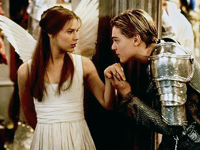Romeo & Juliet - Inspiration