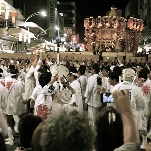 2012夏日大作戰 - 京都 - 祇園祭 (8)