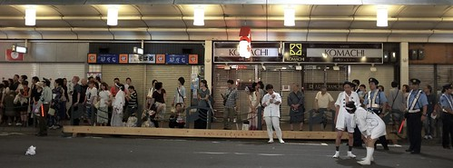 2012夏日大作戰 - 京都 - 祇園祭 (4)