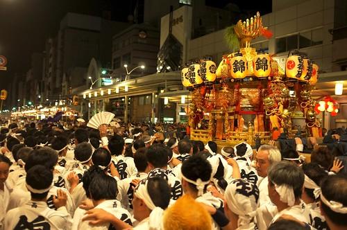 2012夏日大作戰 - 京都 - 祇園祭 (2)
