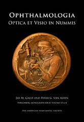 NEW BOOK: OPHTHALMOLOGIA OPTICA ET VISIO IN NUMMIS