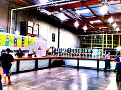 Green Flash Brewing Co. in San Diego #beer #cerveza #sandiego