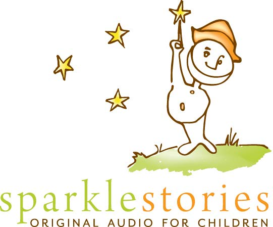 sparkle stories logo