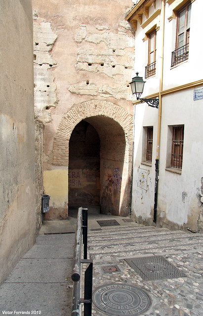 Albaicín - Granada
