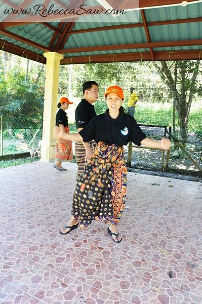 malaysia tourism hunt 2012 - kampung sg pasu homestay pahang-017