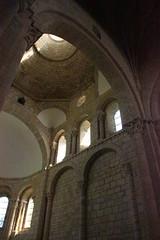Eglise Sainte-Marie à Moirax