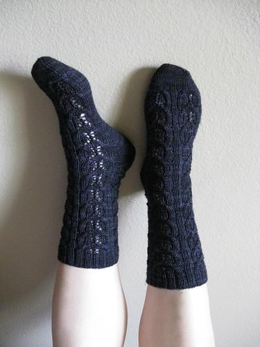 Minerva socks
