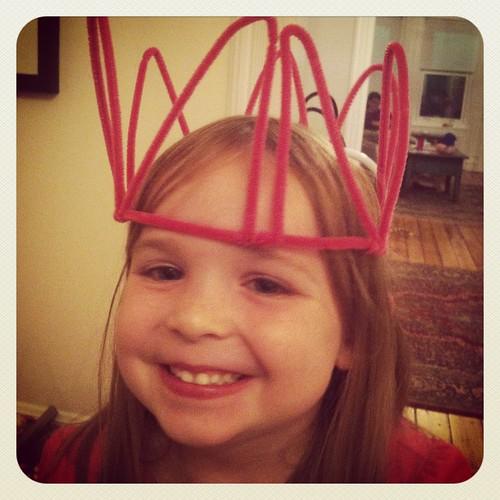 WPIR - princess sophie