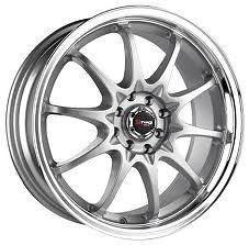 Drag Wheels Hawaii DR 9