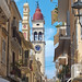 Small photo of Corfu Town