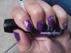 hand, nail care, purple, violet, finger, artificial nails, lilac, nail polish, lavender, nail, manicure, cosmetics,