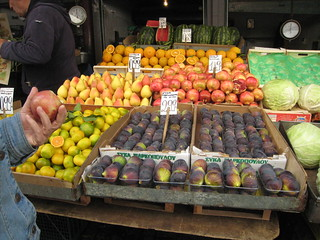 figs and other fruit