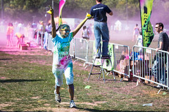 Color Me Rad 5K Run Albany - Altamont, NY - 2012, Sep - 12.jpg by sebastien.barre