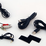 Ear force PX3_cables