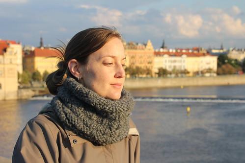 Praha Cowl