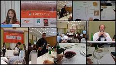 Evico 2012: Los vinos de la degustación en Fotos – Nota 1