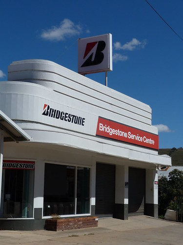 Bridgestone Service Centre, Gundagai