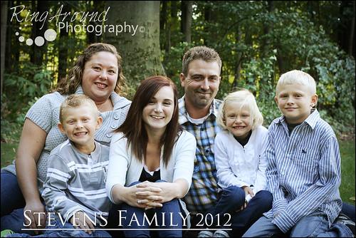 Stevens Family  (6)