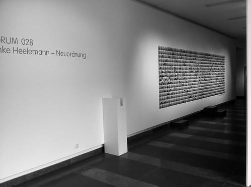 Forum 028 in StadtMuseum