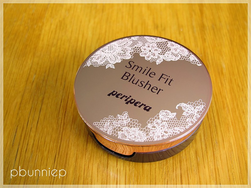 Peripera Smile Fit Blusher_01