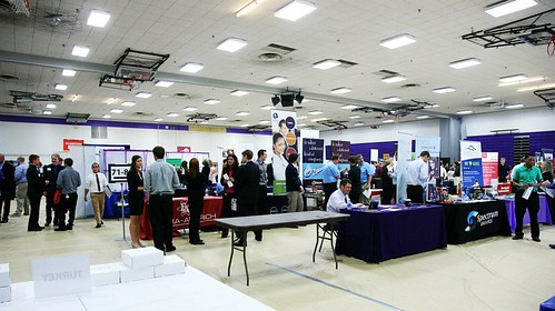 Career Fair 1