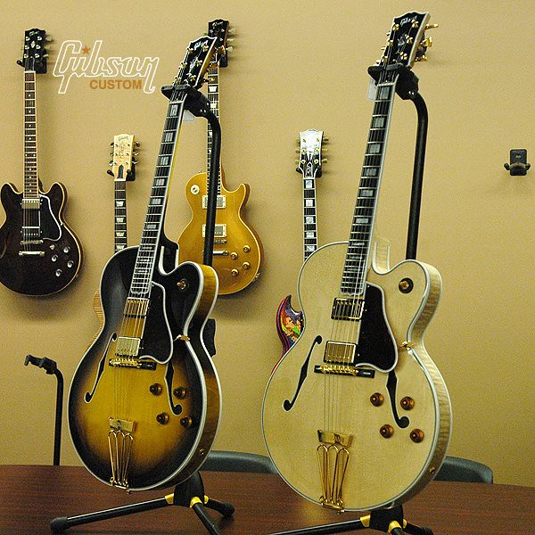 Photo:Gibson 101 By Larry Ziffle