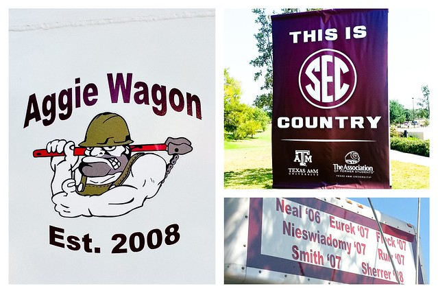 A&M Collage 2