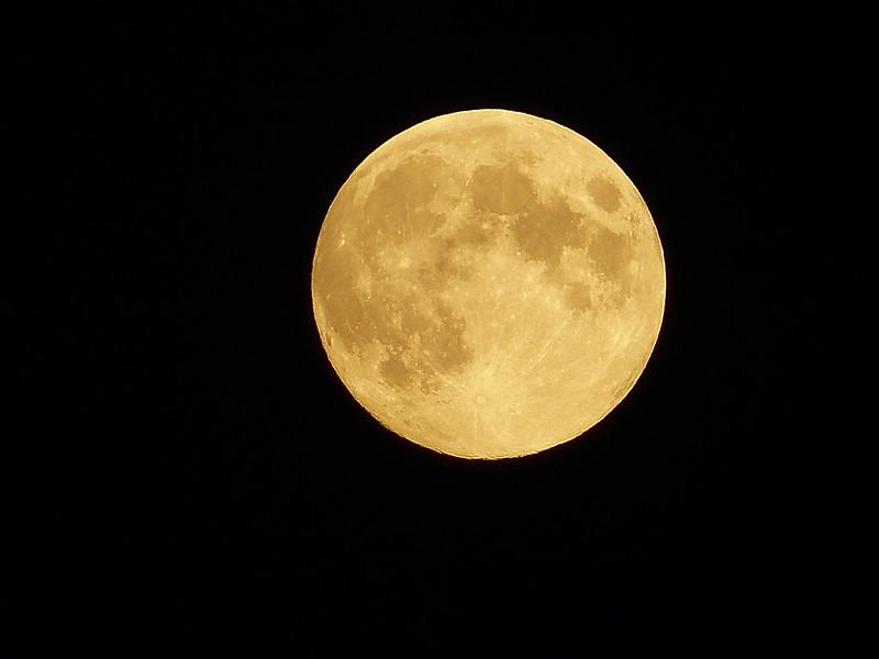 Test du FZ150 sur la Lune 8036681624_84a30930ae_c