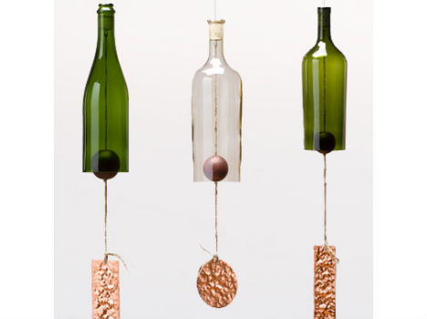 recycled-bottles-DIY-bell-chime