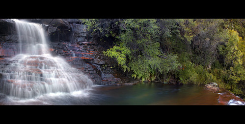 Waterfalls In Paradise || WENTWORTH FALLS