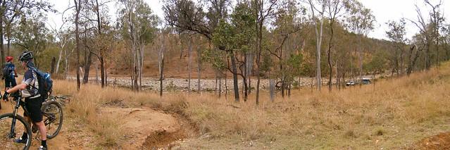 Yarraman Creek