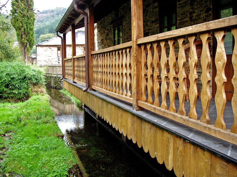 Casa Rural A Carboira