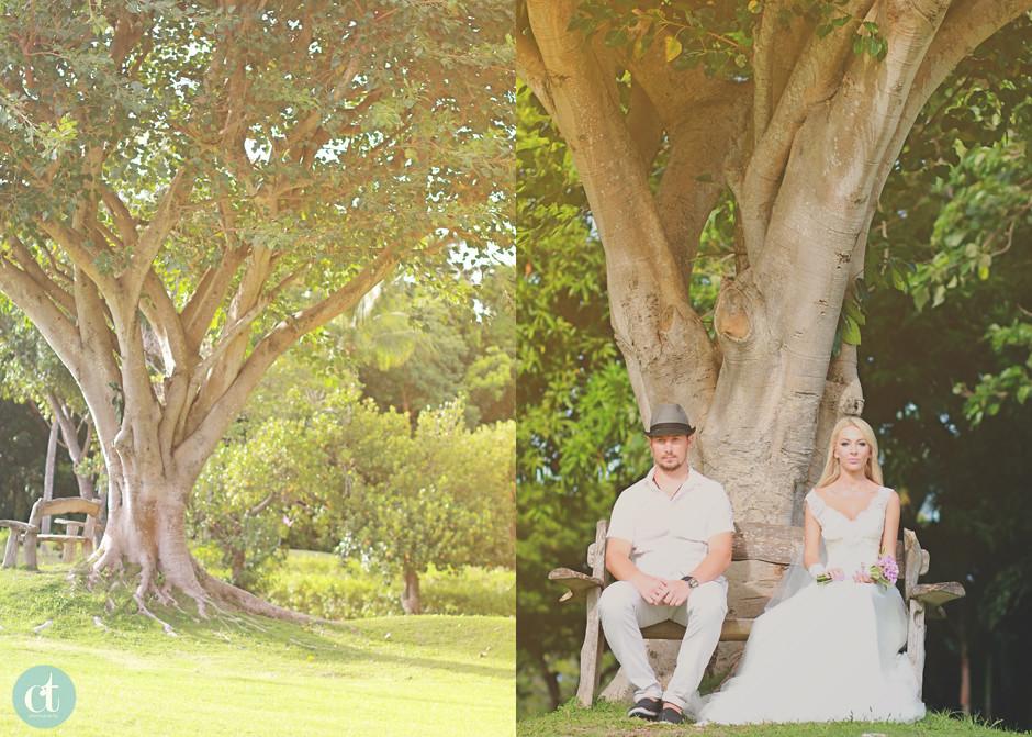 Russian Couple, Shangrila Mactan Post-wedding
