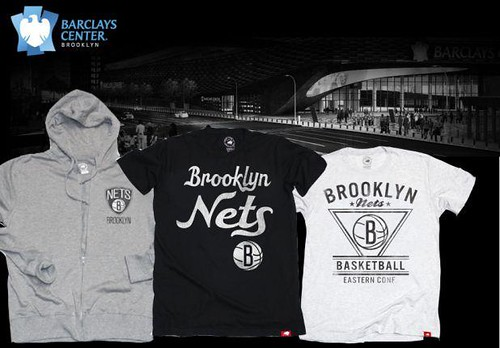 Barclays Center - Brooklyn Nets