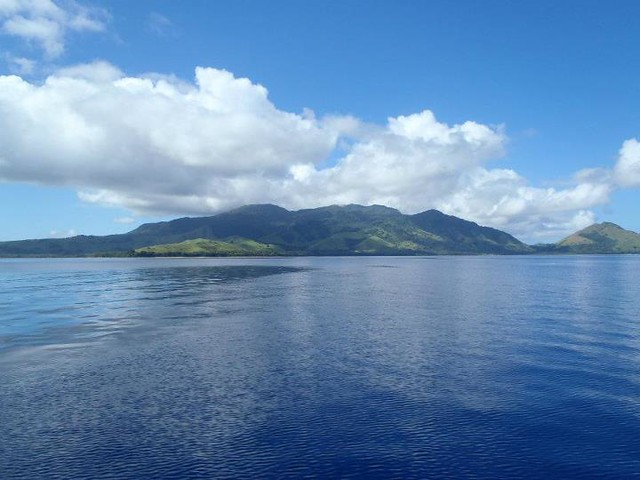 Fiji Marine Conservation