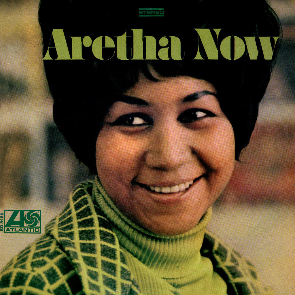 Aretha Franklin Little Miss Raggedy Ann - Can't You Just See Me