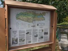 日, 2012-09-16 11:30 - Lenape Trail、Washington Rock